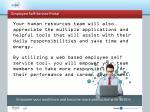employee self service portal6