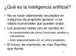 qu es la inteligencia artificial5