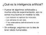 qu es la inteligencia artificial3
