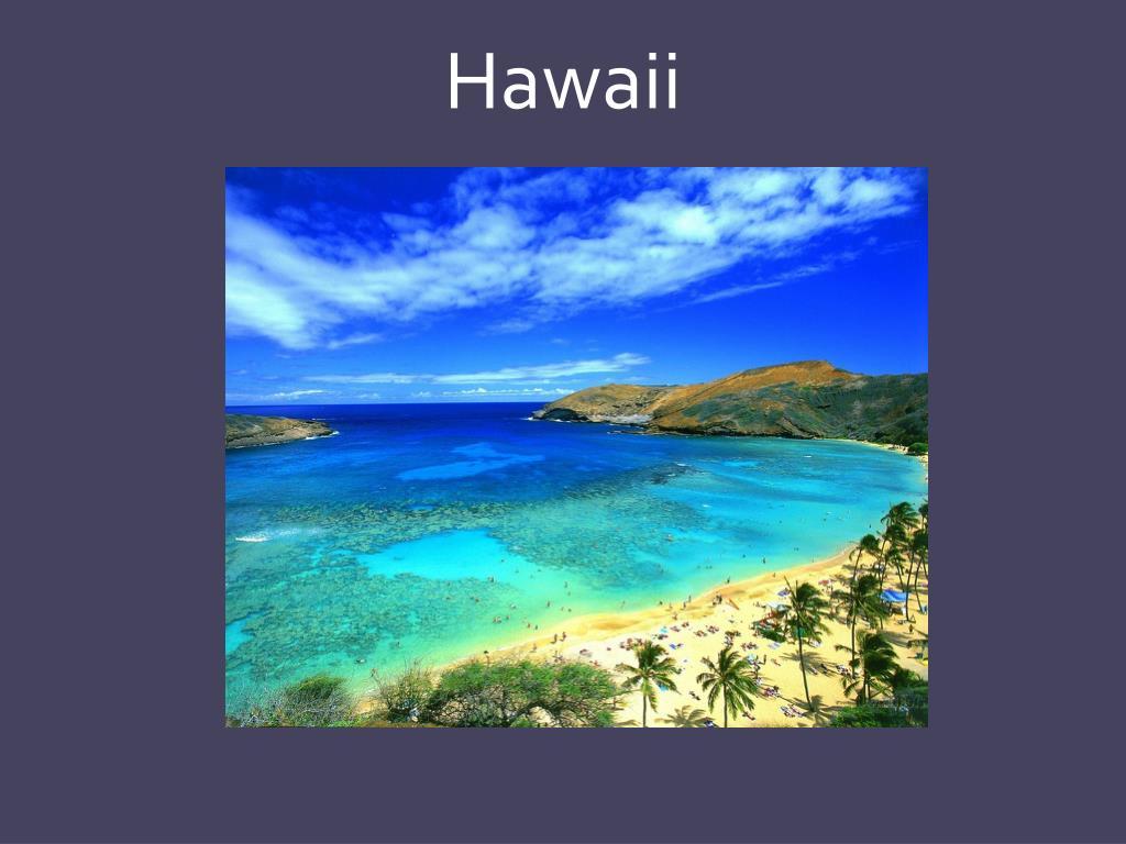 hawaii l.
