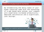 benefits of an employee system for your business5