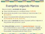 evangelho segundo marcos4
