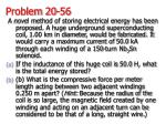 problem 20 56