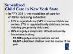 subsidized child care in new york state9