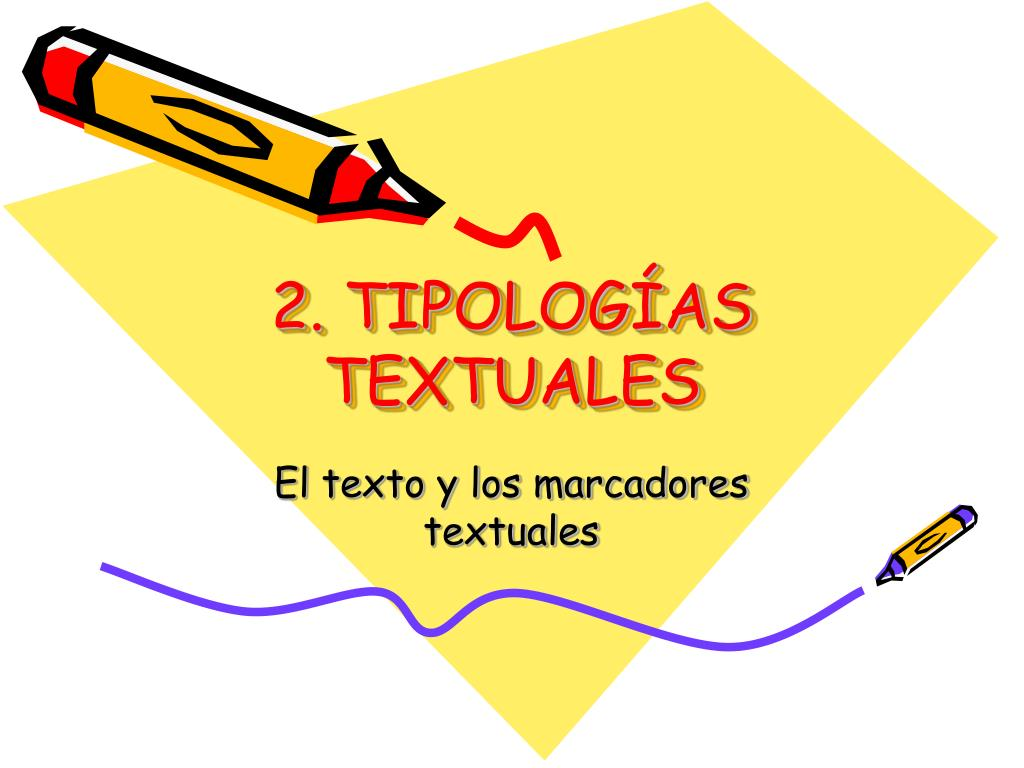 2 tipolog as textuales l.