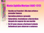 maria sybilla merian 1647 1717