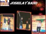 joshilay band