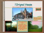 l orignal house