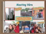 meeting v ro