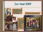 our no l 2007