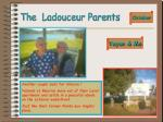 the ladouceur parents