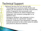 technical support9