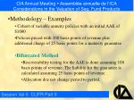 cia annual meeting assembl e annuelle de l ica considerations in the valuation of seg fund products13