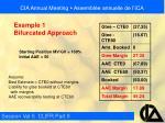cia annual meeting assembl e annuelle de l ica32