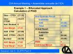 cia annual meeting assembl e annuelle de l ica33