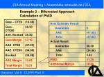 cia annual meeting assembl e annuelle de l ica37