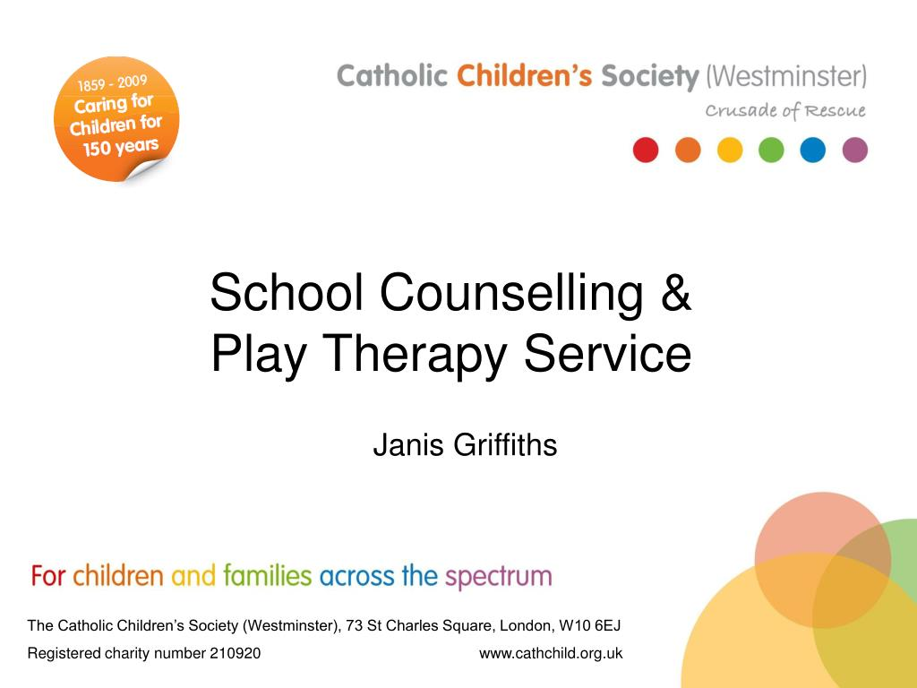 school counselling play therapy service l.