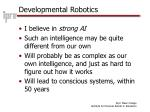 developmental robotics9