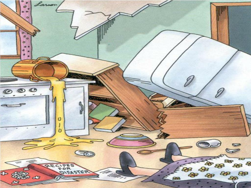 domestic preparedness umdnj s role in homeland security l.