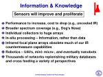 information knowledge14