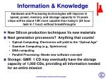 information knowledge15