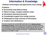 information knowledge16