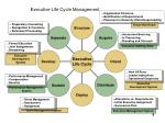 executive life cycle management