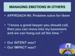 managing emotions in others24