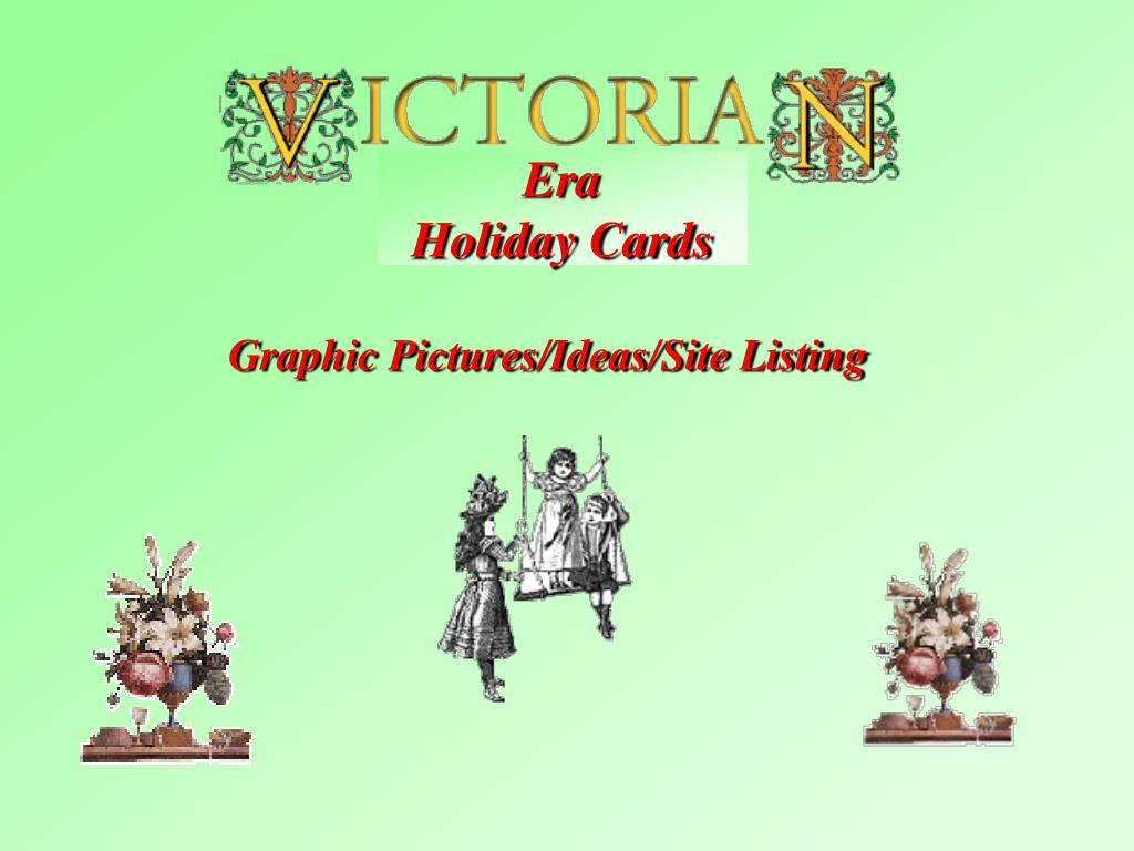 era holiday cards l.