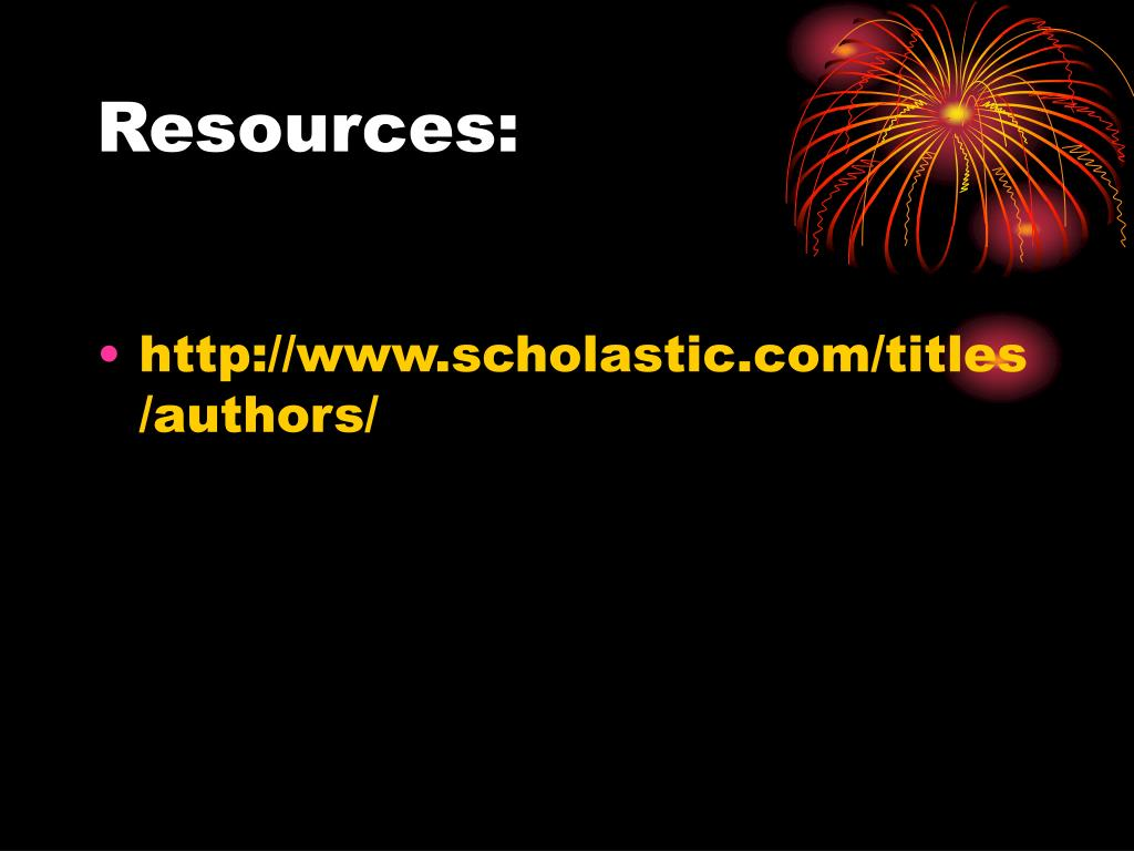resources l.