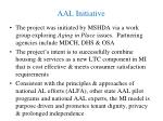 aal initiative