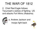 the war of 181213