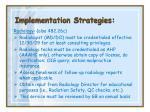 implementation strategies28