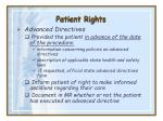 patient rights15