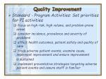 quality improvement11