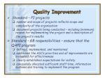 quality improvement12