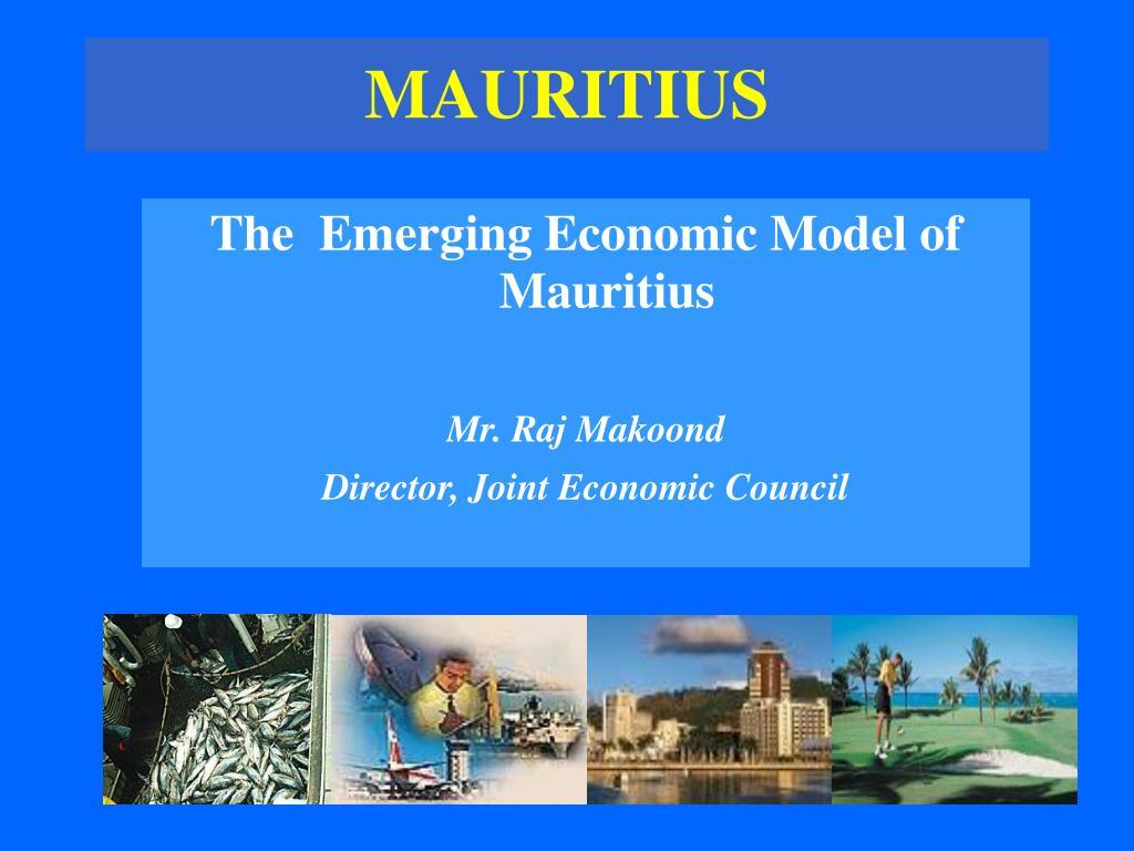 mauritius l.