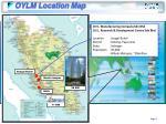 oylm location map