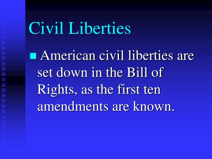 Civil liberties3
