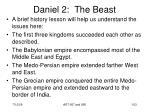 daniel 2 the beast103