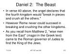 daniel 2 the beast105