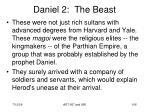 daniel 2 the beast106
