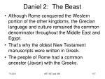 daniel 2 the beast107