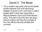 daniel 2 the beast114