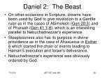 daniel 2 the beast28