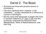 daniel 2 the beast32