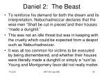 daniel 2 the beast36