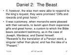 daniel 2 the beast37