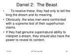 daniel 2 the beast38