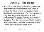 daniel 2 the beast45